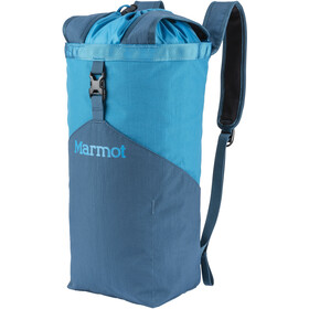 Marmot Urban Sac à dos Petit, turkish tile/denim